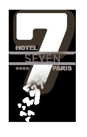 logo du Seven Hotel